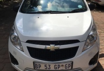 Chevrolet Spark 1.2 L 5dr '10 - Current