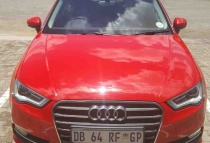 Audi A3 1.8t Fsi Se 3dr '12 - Current