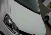Volkswagen Polo Gp 1.2 Tsi Comfortline (66kw) '14 - Current