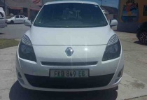 Renault Grand Scenic Ii I 1.9dci Dynam '09 - '11