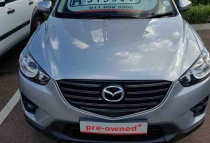 Mazda Cx-5 2.0 Active A/t '15 - Current