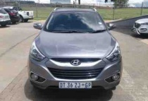 Hyundai Ix35 2.0 Elite A/t '14 - Current