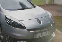 Renault Grand Scenic Ii I 1.6 Dci Dynamique '12 - '15