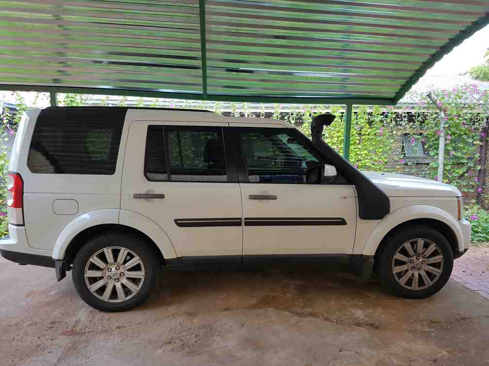 Land Rover Discovery 4 3.0 Td/sd V6 Se '09 - Current