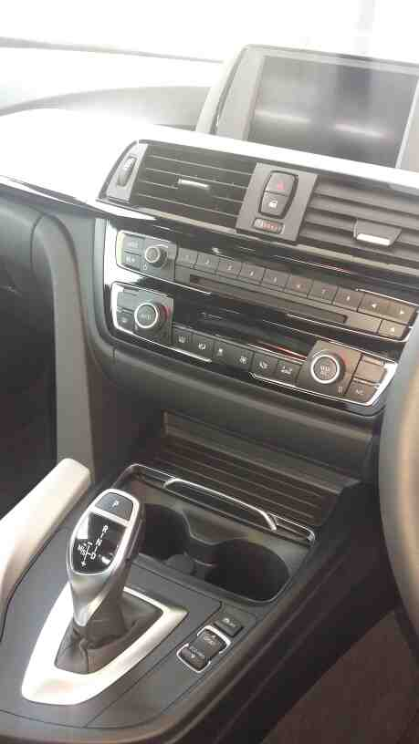 Bmw 4 Series 420i Coupe A/t (f32) '13 - Current