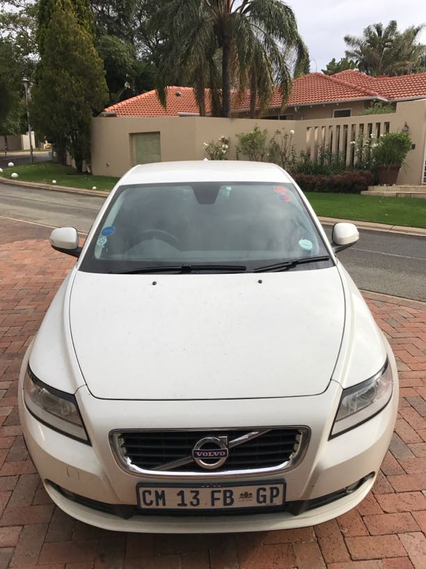 Volvo S40 2.0 Powershift '09 - '13